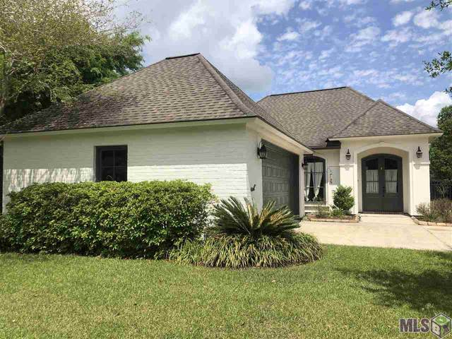100 South Club Ave, St Gabriel, LA 70776 (#2021005419) :: Patton Brantley Realty Group