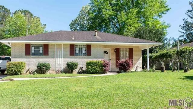 1346 Village Park Dr, Baton Rouge, LA 70810 (#2021005429) :: The W Group
