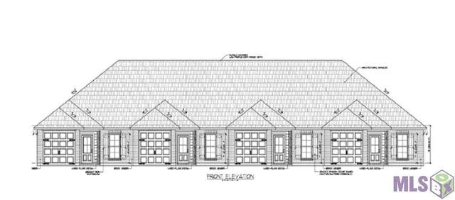 8065 2-B Lockhart Rd, Denham Springs, LA 70726 (#2021005430) :: RE/MAX Properties
