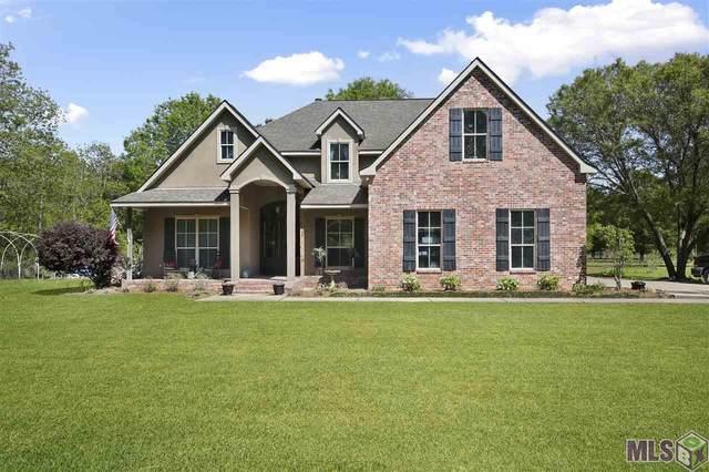 27422 A Pierre Rd, Folsom, LA 70437 (#2021005436) :: Smart Move Real Estate