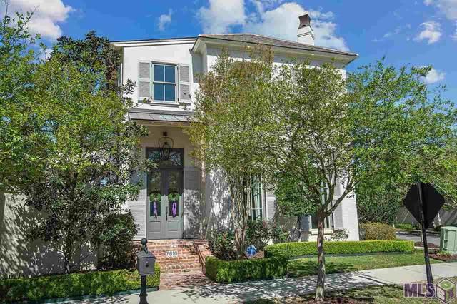 7616 Willow Grove Blvd, Baton Rouge, LA 70810 (#2021005449) :: Smart Move Real Estate