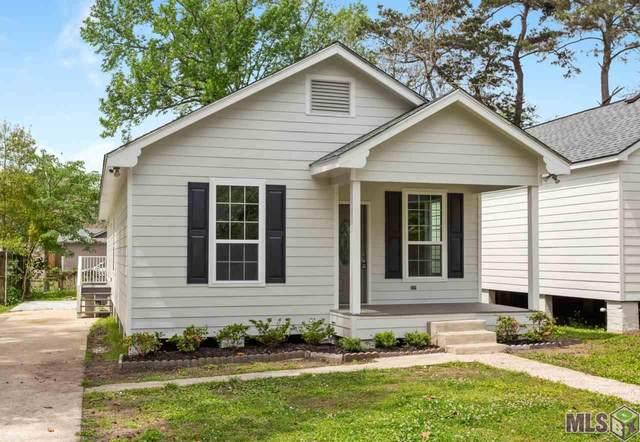 642 Moore St, Baton Rouge, LA 70806 (#2021005451) :: Smart Move Real Estate