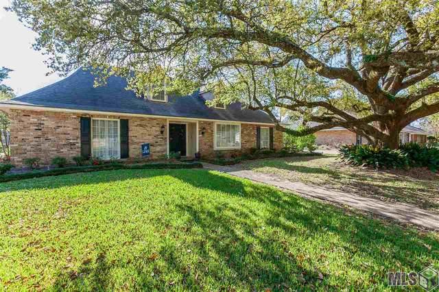 1437 Castlebury Dr, Baton Rouge, LA 70815 (#2021005457) :: Patton Brantley Realty Group
