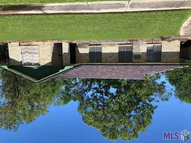 535 Thornwood Dr, Baton Rouge, LA 70806 (#2021005480) :: Smart Move Real Estate