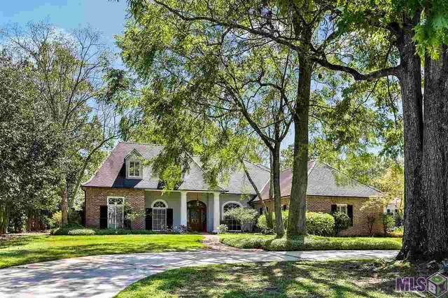 17917 E Augusta Dr, Baton Rouge, LA 70810 (#2021005481) :: The W Group