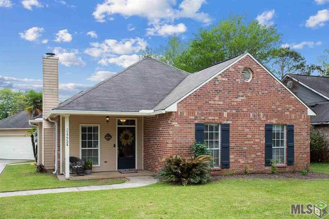 17724 Azalea Lakes Ave, Baton Rouge, LA 70817 (#2021005487) :: Patton Brantley Realty Group