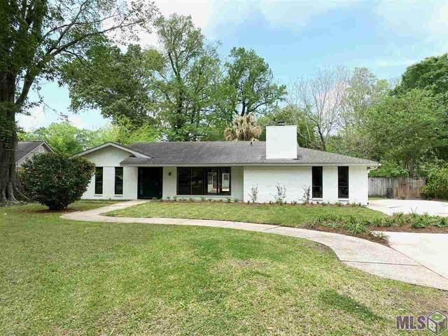 577 Castle Kirk Dr, Baton Rouge, LA 70808 (#2021005491) :: Smart Move Real Estate