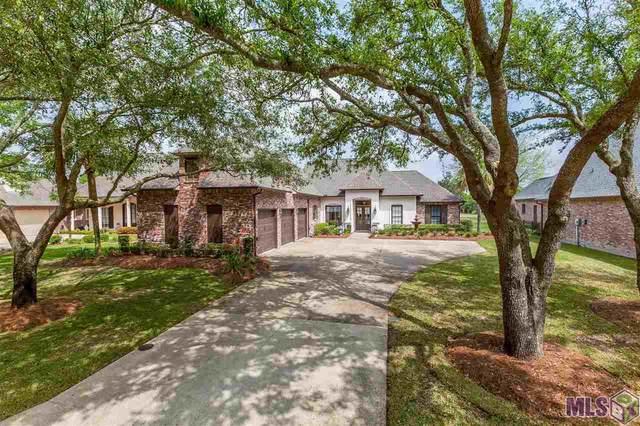 40249 Pelican Point Pkwy, Gonzales, LA 70737 (#2021005502) :: Smart Move Real Estate