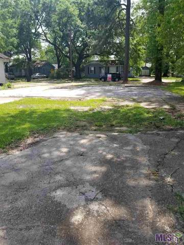 4051 N Barrow Dr, Baton Rouge, LA 70805 (#2021005503) :: Darren James & Associates powered by eXp Realty