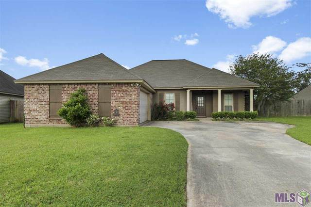 28967 Abyss Ln, Denham Springs, LA 70726 (#2021005510) :: Patton Brantley Realty Group