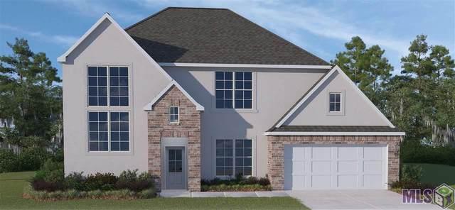 7511 Scarlet Oak Dr, Gonzales, LA 70737 (#2021005511) :: Smart Move Real Estate