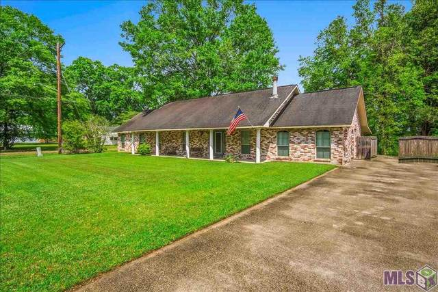 30110 Corbin Ave, Walker, LA 70785 (#2021005513) :: Darren James & Associates powered by eXp Realty