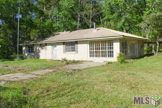 33300 Walker North Rd, Walker, LA 70785 (#2021005515) :: Darren James & Associates powered by eXp Realty
