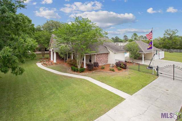14052 A Poirrier Rd, Gonzales, LA 70737 (#2021005520) :: The W Group