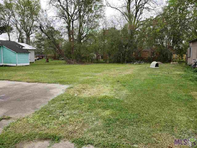 W Mckinley Dr, Baton Rouge, LA 70802 (#2021005521) :: Darren James & Associates powered by eXp Realty