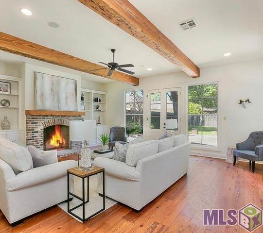 6885 Goodwood Ave, Baton Rouge, LA 70806 (#2021005525) :: RE/MAX Properties