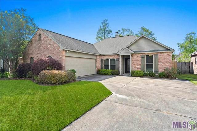 17675 Chasefield Ave, Baton Rouge, LA 70817 (#2021005528) :: The W Group