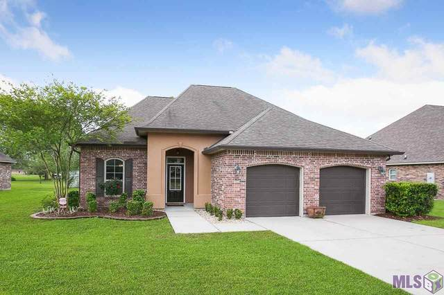 2609 Orleans Quarters Dr, Brusly, LA 70819 (#2021005554) :: Patton Brantley Realty Group