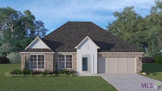 7529 Scarlet Oak Dr, Gonzales, LA 70737 (#2021005563) :: Smart Move Real Estate