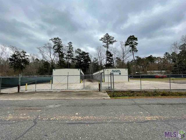 32768 Lower Rome Rd, Springfield, LA 70462 (#2021005574) :: The W Group