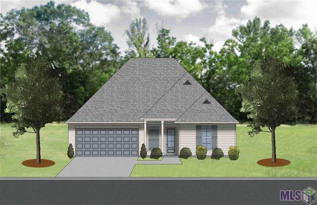 14317 Black Ridge Ave, Baton Rouge, LA 70818 (#2021005576) :: Smart Move Real Estate