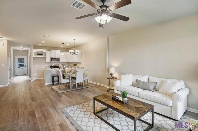 17428 Berkshire Dr #21, Prairieville, LA 70769 (#2021005584) :: RE/MAX Properties