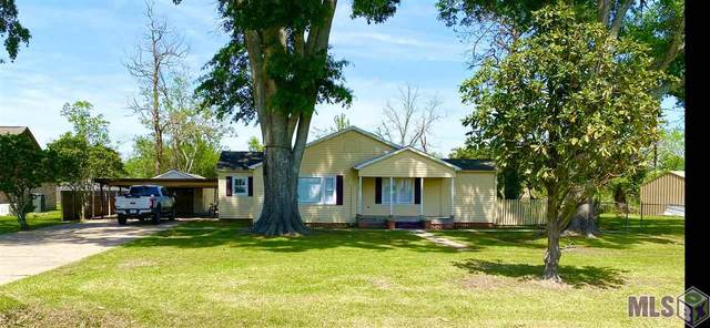 11266 La Hwy 1, Lettsworth, LA 70753 (#2021005609) :: Smart Move Real Estate