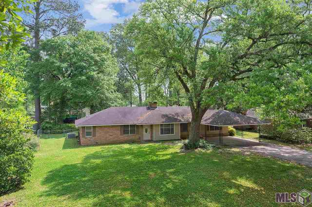 6520 Thelmadale Dr, Greenwell Springs, LA 70739 (#2021005618) :: Smart Move Real Estate