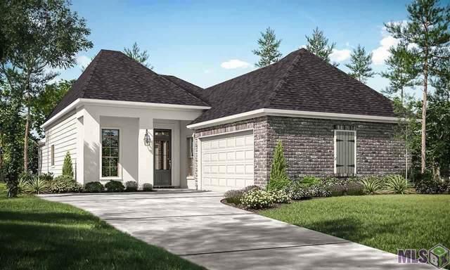 577 Warbler Crossing Ave, Baton Rouge, LA 70810 (#2021005628) :: RE/MAX Properties