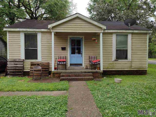 4008 Brady St, Baton Rouge, LA 70805 (#2021005637) :: Smart Move Real Estate