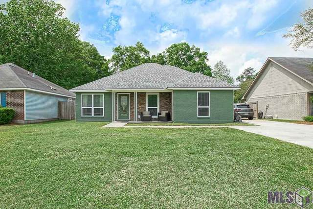 10817 Stone Pine Dr, Greenwell Springs, LA 70739 (#2021005665) :: Smart Move Real Estate