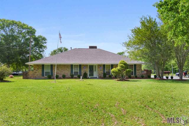 8818 Pettit Rd, Baker, LA 70714 (#2021005683) :: Darren James & Associates powered by eXp Realty