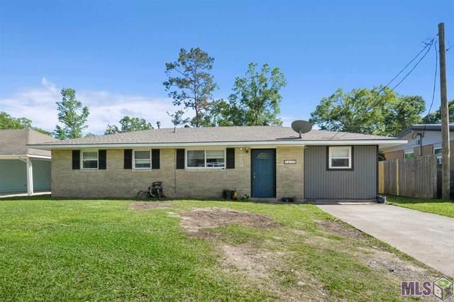 7238 Marilyn Ave, Denham Springs, LA 70726 (#2021005684) :: RE/MAX Properties