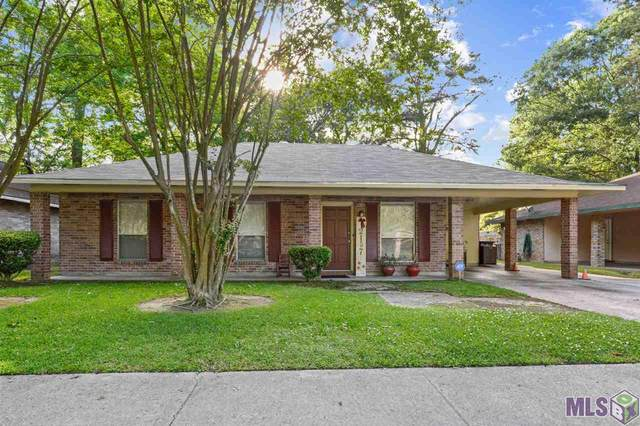 2157 Vickers Dr, Baton Rouge, LA 70815 (#2021005687) :: RE/MAX Properties