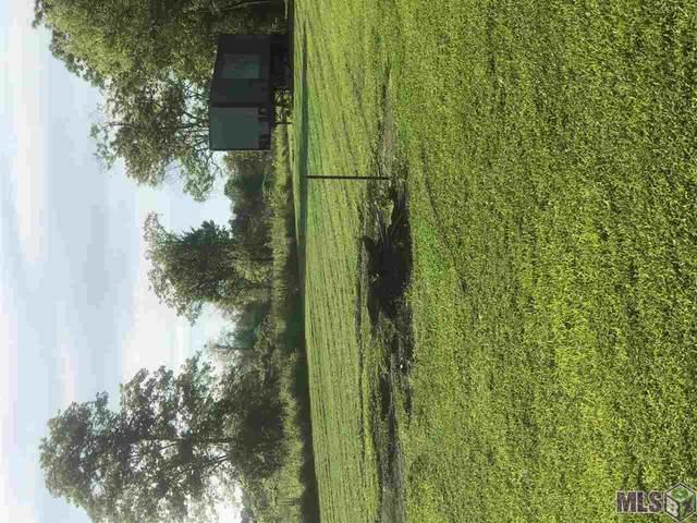 37214 Swamp Rd, Prairieville, LA 70769 (#2021005692) :: Darren James & Associates powered by eXp Realty