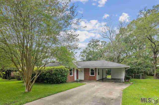 4325 40TH ST, Zachary, LA 70791 (#2021005699) :: Darren James & Associates powered by eXp Realty