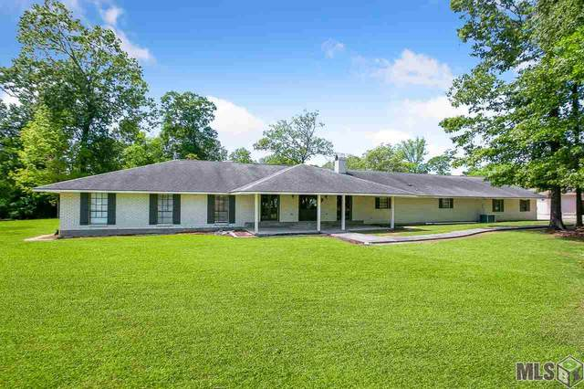 16580 Spiller's Way, Baton Rouge, LA 70817 (#2021005705) :: Smart Move Real Estate