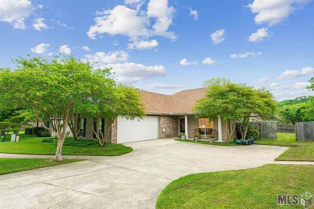 4278 Spring Hollow Ct, Zachary, LA 70791 (#2021005714) :: Darren James & Associates powered by eXp Realty