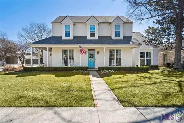 314 W Woodgate Ct, Baton Rouge, LA 70808 (#2021005717) :: Smart Move Real Estate