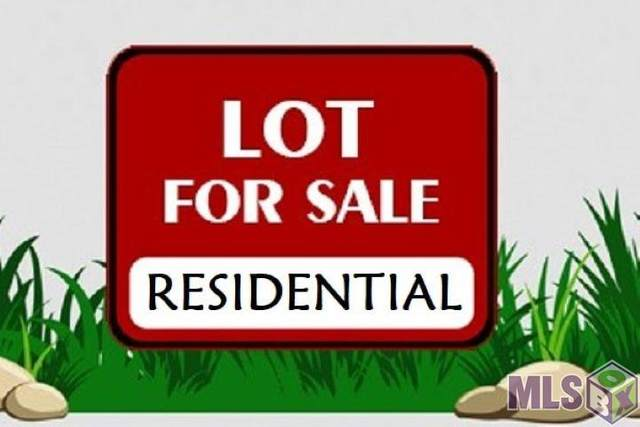 9982 Little John Ave, Denham Springs, LA 70726 (#2021005718) :: Smart Move Real Estate