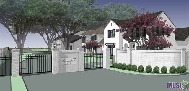 4664 Inniswold Rd, Baton Rouge, LA 70809 (#2021005721) :: Smart Move Real Estate