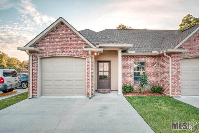 10633 Florida Blvd, Walker, LA 70785 (#2021005728) :: RE/MAX Properties