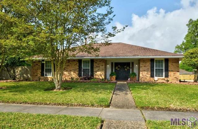 5342 Stonewall Dr, Baton Rouge, LA 70817 (#2021005729) :: Darren James & Associates powered by eXp Realty