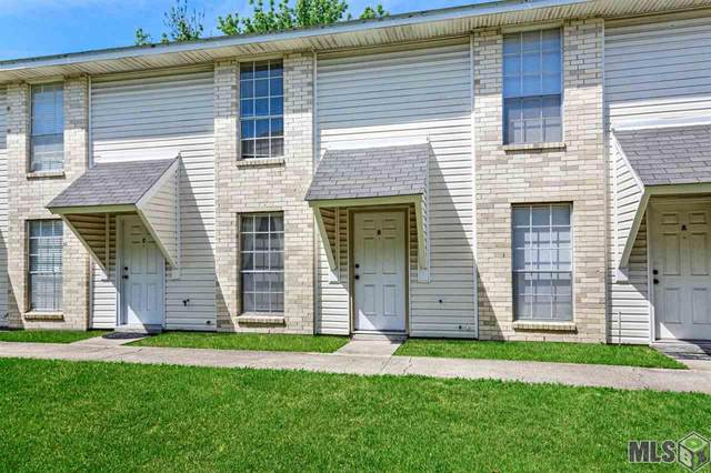 1736 Brightside Dr B, Baton Rouge, LA 70820 (#2021005732) :: The W Group