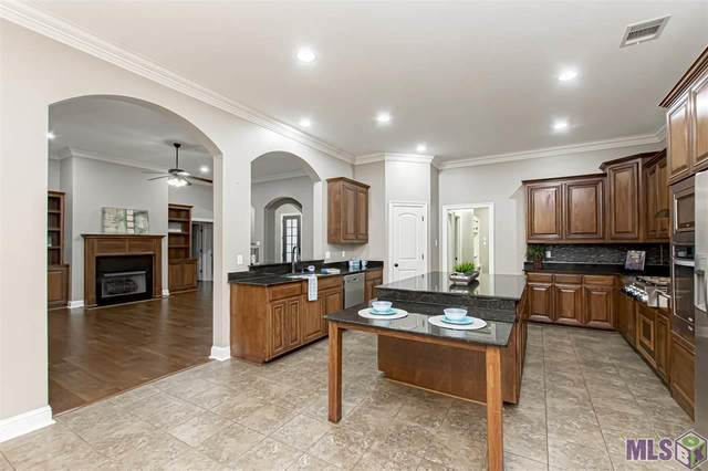 4825 Alice Louise Dr, Greenwell Springs, LA 70739 (#2021005748) :: Smart Move Real Estate