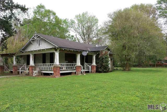 1320 Parkway Dr, Baker, LA 70714 (#2021005750) :: Darren James & Associates powered by eXp Realty