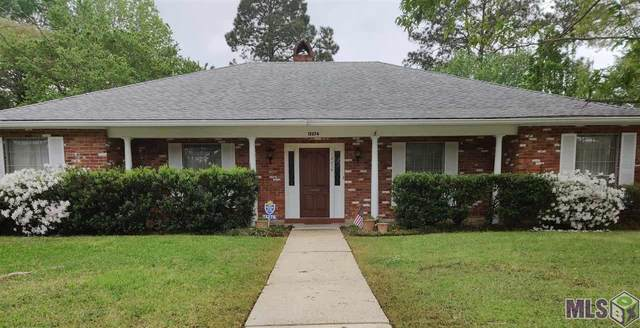 12276 E Sheraton Ave, Baton Rouge, LA 70815 (#2021005751) :: Darren James & Associates powered by eXp Realty
