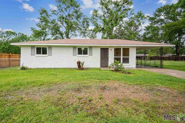 3525 Robert St, Zachary, LA 70791 (#2021005771) :: Darren James & Associates powered by eXp Realty