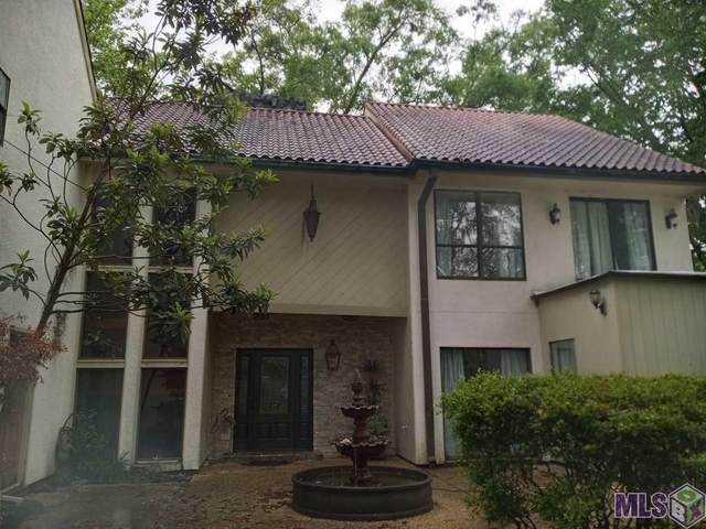 1211 Applewood Rd, Baton Rouge, LA 70808 (#2021005785) :: RE/MAX Properties