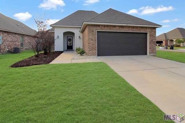 511 Greenwich Dr, Baton Rouge, LA 70820 (#2021005789) :: RE/MAX Properties